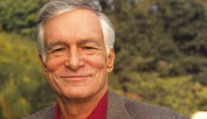 Playboy founder Hugh Hefner criticizes conservatives in an editorial in the ...