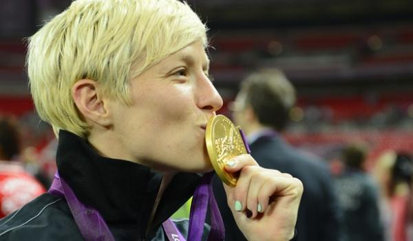 Openly Gay Athletes Still Scarce At Olympic Games