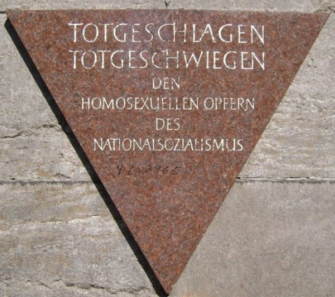 Killed, Silenced; the Gay Sacrifice of the Nazis