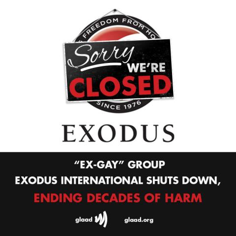 797ce25745a6bc When the  ex-gay  group Exodus International announced it was shutting  down