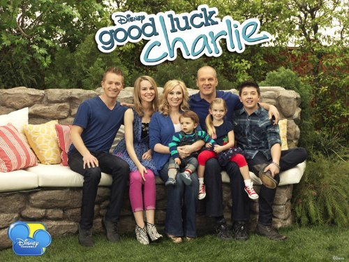 [Request] Good Luck Charlie Season 1 1080p WEB-DL DD5.1 H ...