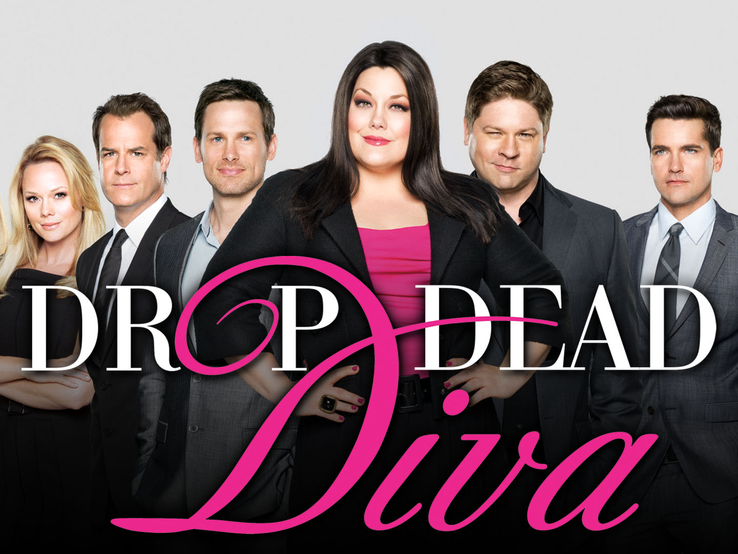 Catch a mini marathon of glaadawards winner drop dead - Drop dead diva seasons ...