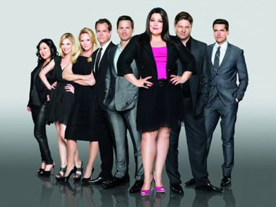 Sunday 39 s drop dead diva about a gay pro baseball player for List of drop dead diva episodes