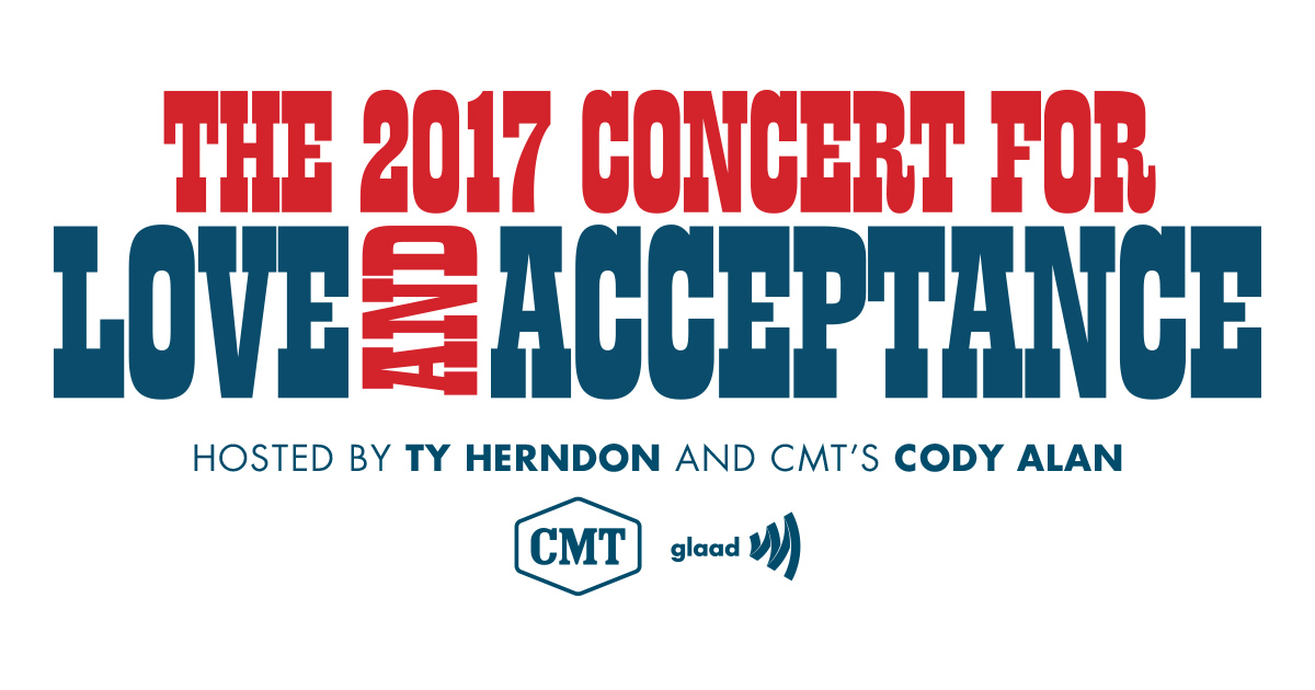 Nashville: The Concert for Love and Acceptance