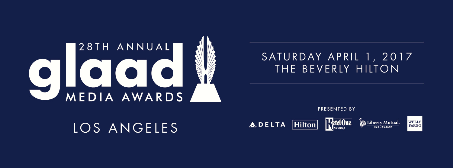 28th Annual GLAAD Media Awards Los Angeles