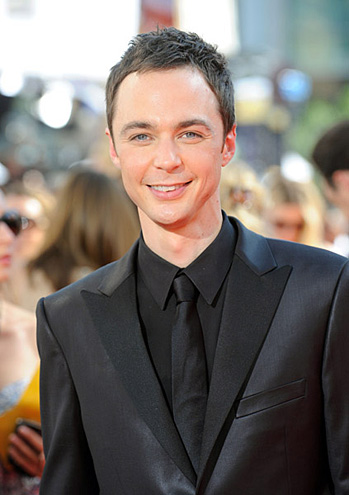 jim parsons wife