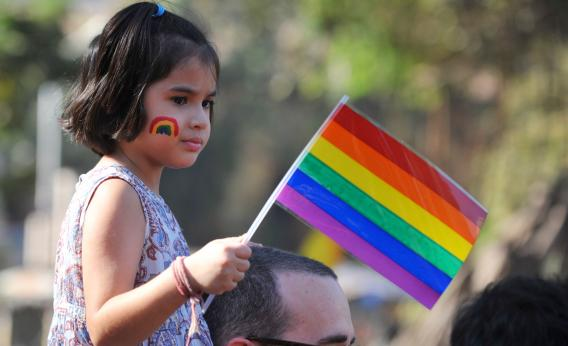 Study Transgender Children Are Not Confused About Their