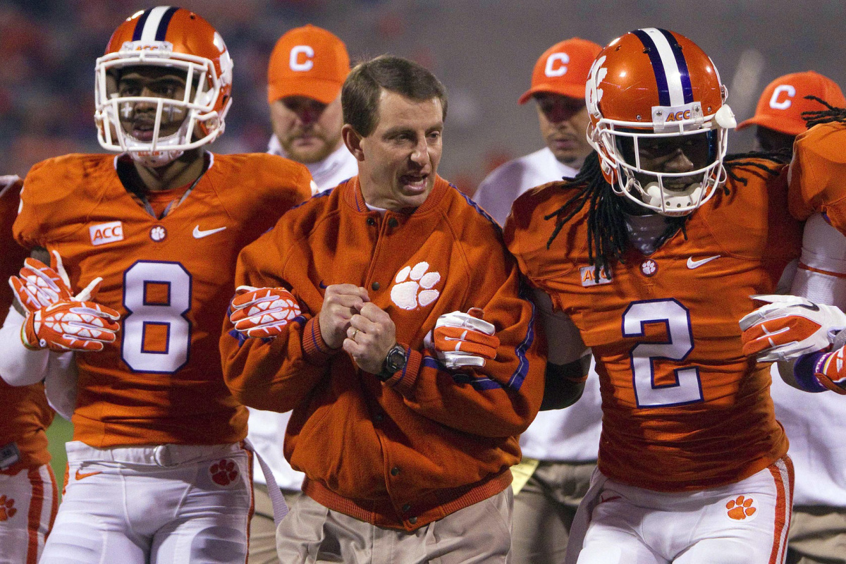 TAKE ACTION: Join Clemson students calling on football ...