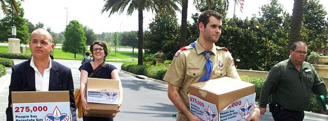 join zach wahls in telling ups to stop funding anti gay