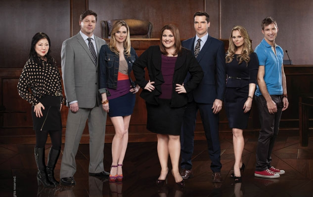 As 39 drop dead diva 39 comes to a close 39 the advocate 39 takes for Drop dead diva episode guide