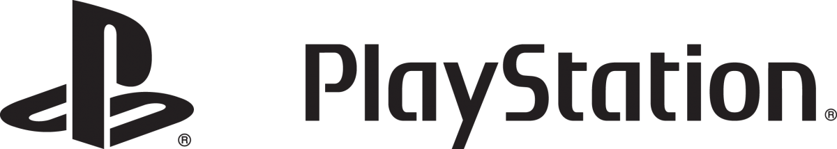 Logo for Sony Playstation