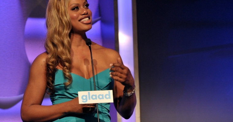 'Q-Force' ordered at Netflix, Laverne Cox cast in a new film, 'Boomerang' renewed, the trailer for 'She-Ra,' and more!