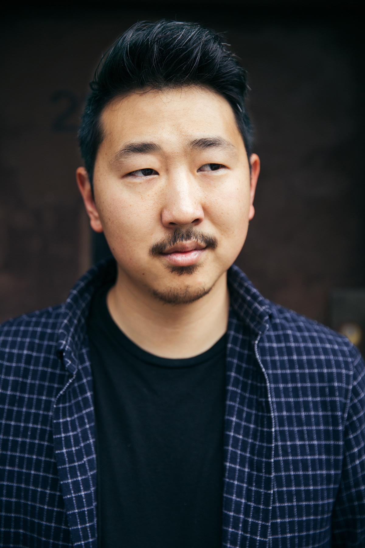 Andrew Ahn (Photo By Janice Chung)