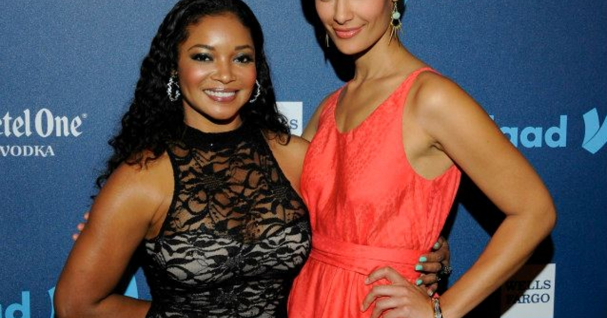 Tamala Jones big gipp