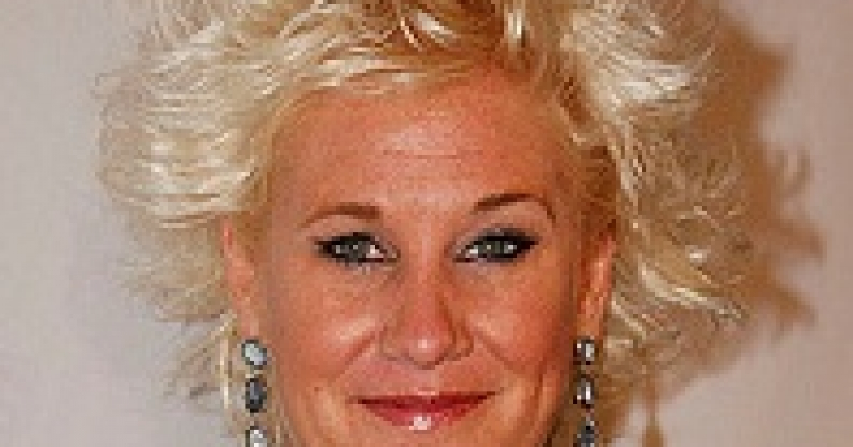 anne burrell tits sexy