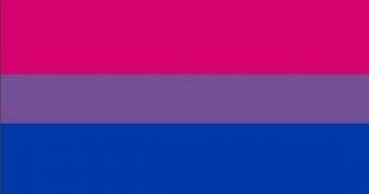 Celebrate Bisexuality Glaad Dispels Common Myths And