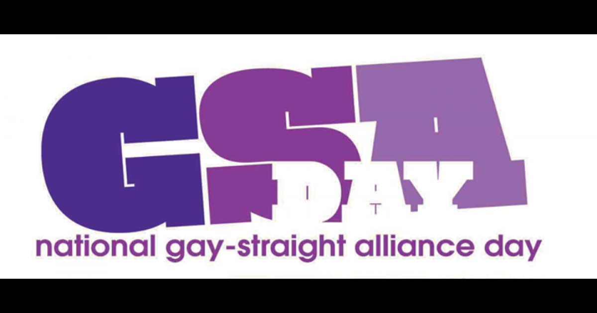 gay straight alliance official website