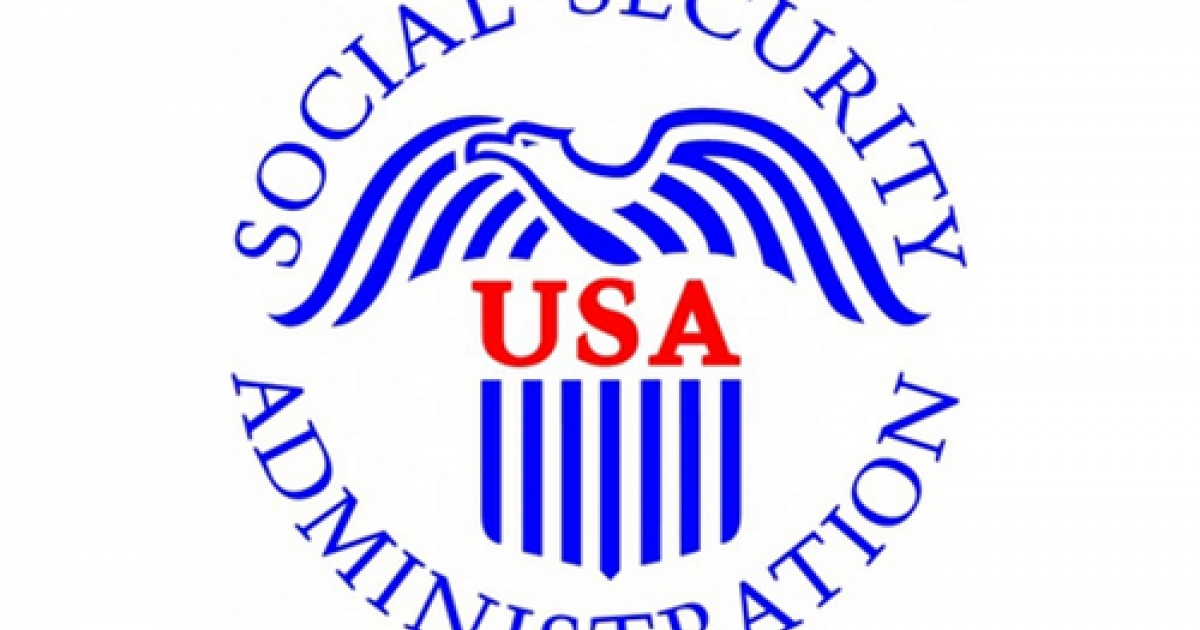 Victory: Social Security Administration changes ... - photo#36