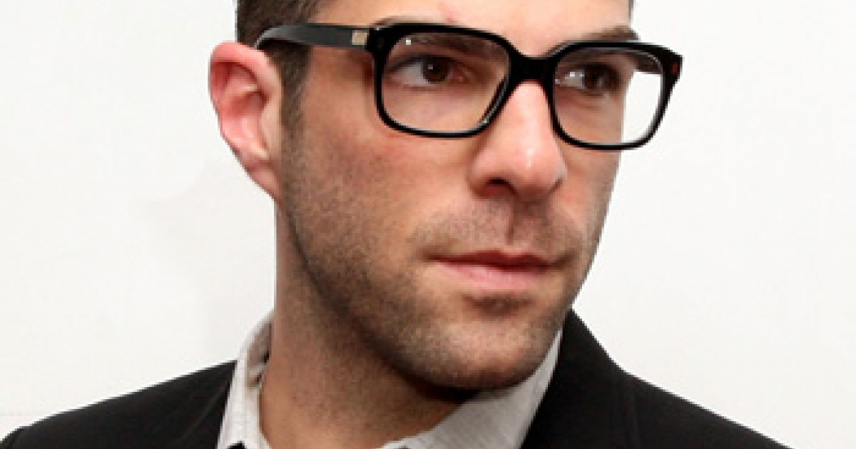 Zachary Quinto Comes Out, Talks About the Road to Equality ...