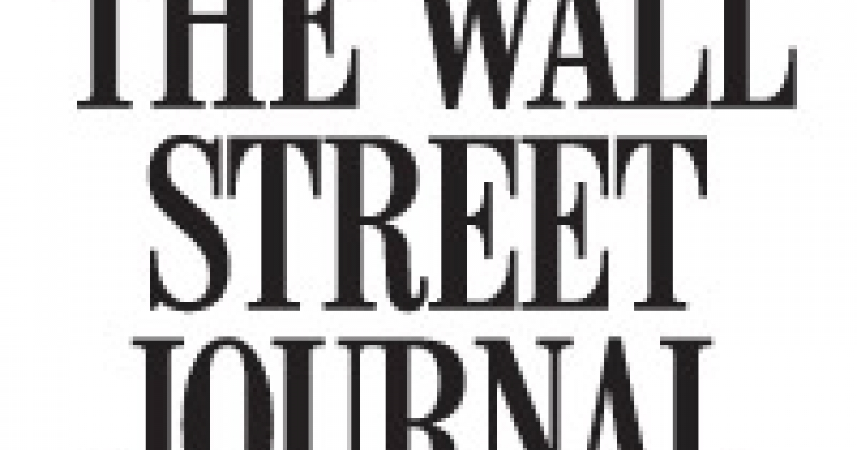 Wall Street Journal runs op-ed from longtime anti-trans