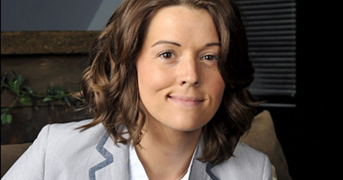 The Wrap Institute >> The GLAAD Wrap: Brandi Carlile on tour, 'Switched at Birth' renewed, Ross Mathews' new job and ...