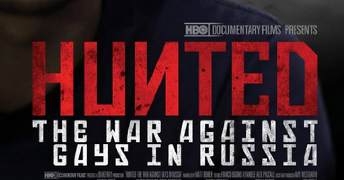 Hunted: The War Against Gays in Russia | …