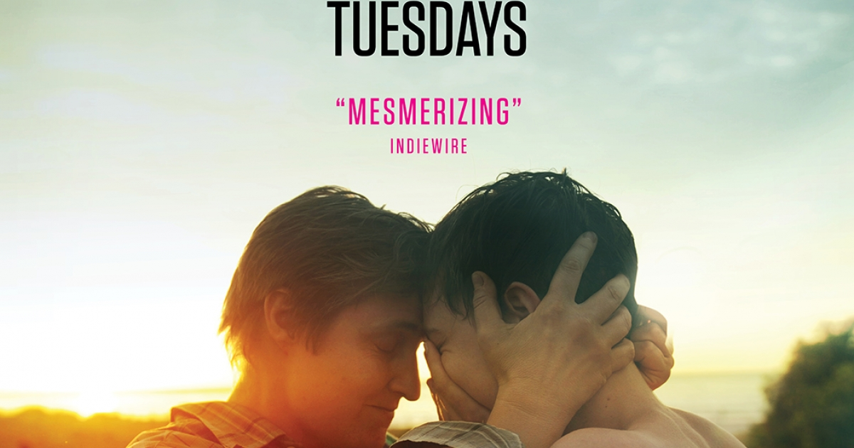 Interview with 52 Tuesdays Director Sophie Hyde