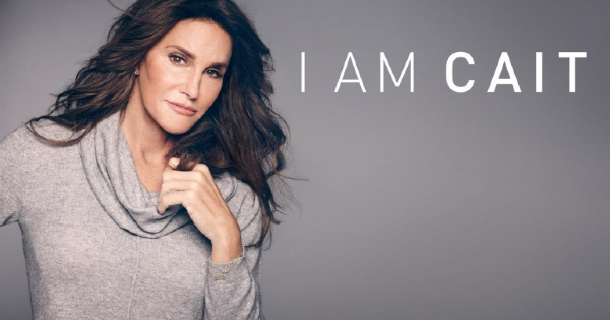 GLAAD statement on 'I Am Cait' ending after two seasons. '