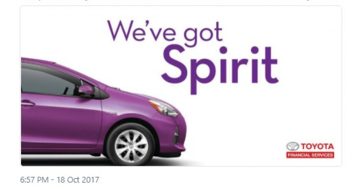 Toyota Financial Services Full Site Toyota Financial Services Drives Lgbtq  Youth Towards .