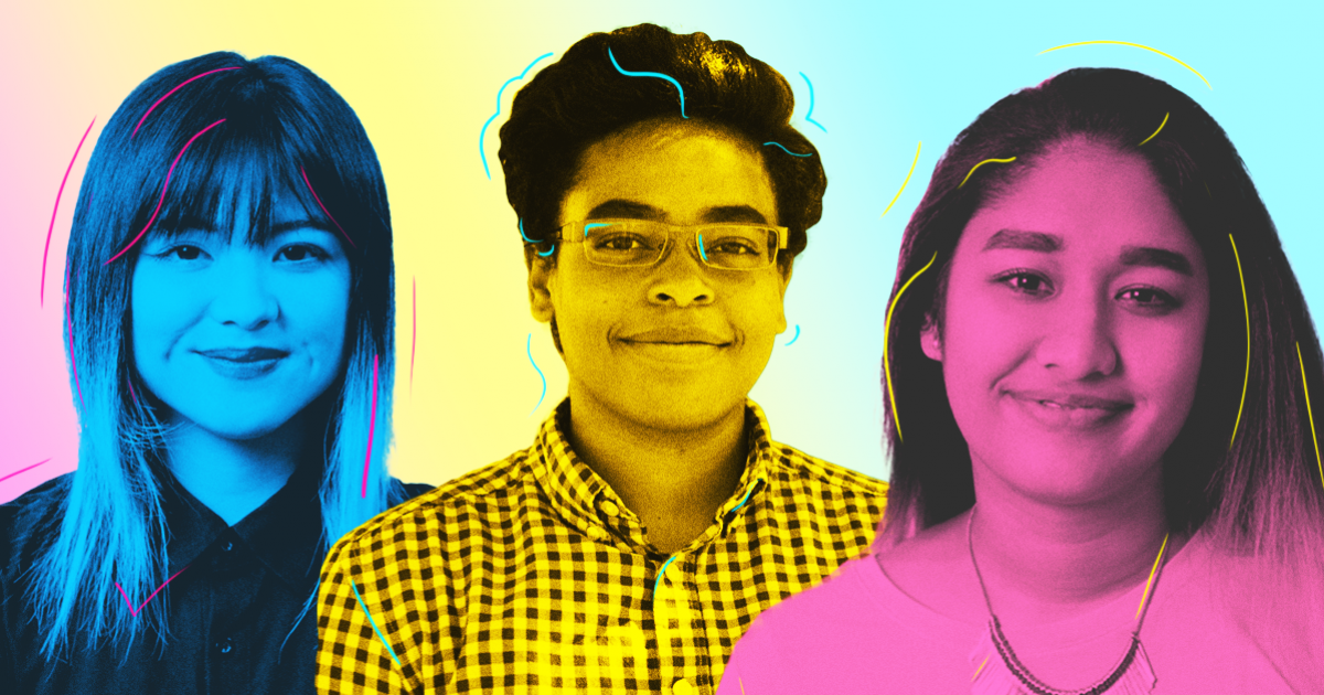 6 College Students Explain What Being Pansexual Means To Them Glaad