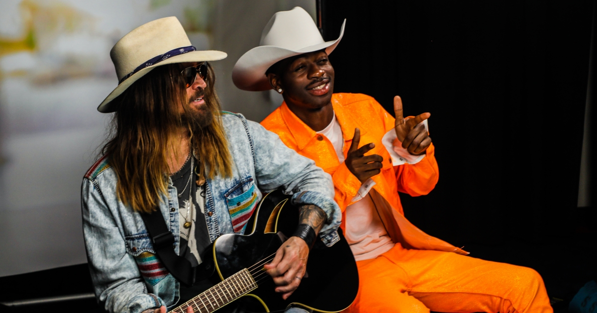 Lil Nas X leads the field of nominees for the 62nd Annual Grammy