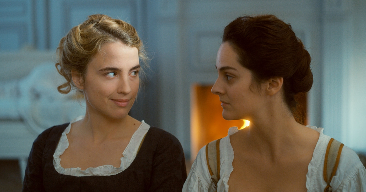 Portrait of a Lady on Fire is a perfect tale of queer romance and yearning