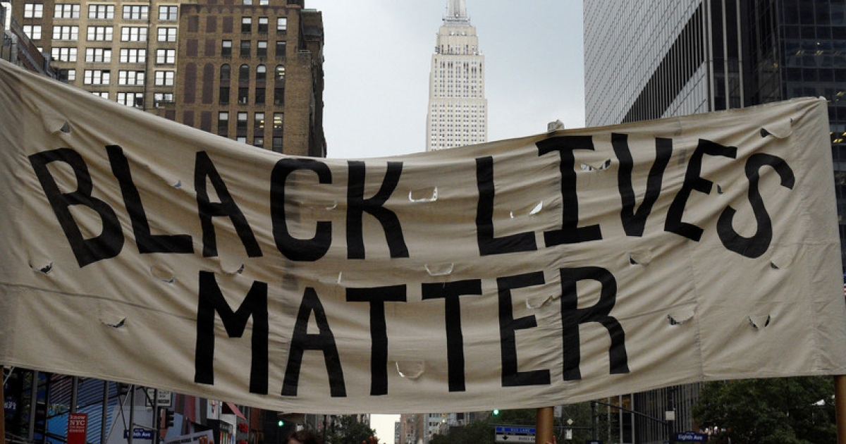 RESOURCES: Here are ways you can support the Black community and the fight to combat racism, discrimination, and police brutality