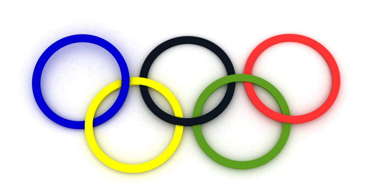 25 Athletes with Olympics Tattoos - Olympic Rings Tattoo