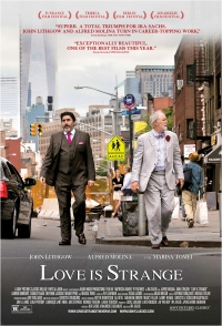 Love Is Strange, Sony Pictures Classics