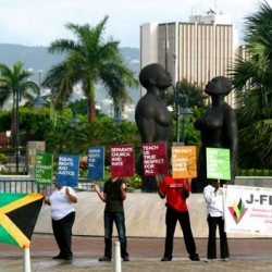 issues of equality in jamaica The call comes as jamaica joins the rest of the world in celebrating world town planning day on november 8 under the theme, equality in the city: outline government policies in several areas, engage discussion on several of these and propose new ones to address issues related to equality in the city.