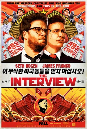 The Interview, Sony