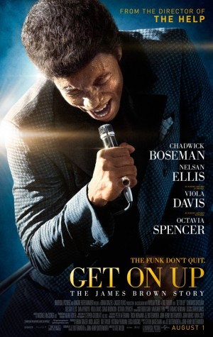 Get On Up, Universal Pictures