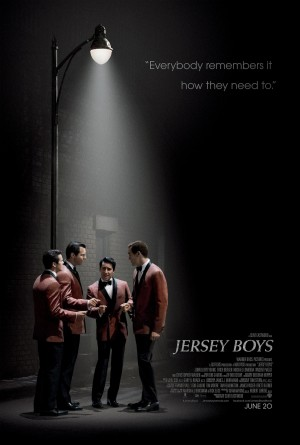 Jersey Boys, Warner Brothers