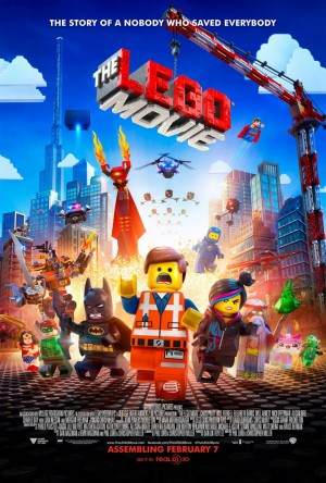 The Lego Movie, Warner Brothers