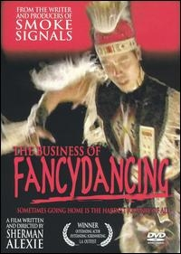 The Business of Fancydancing poster