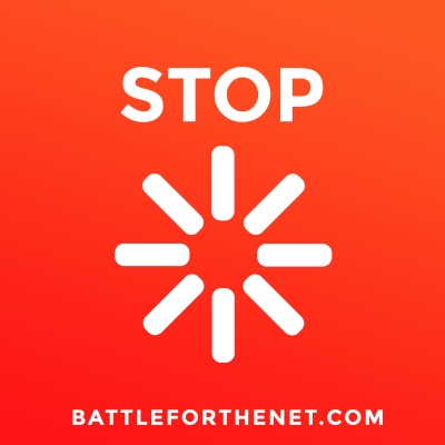 Stop: battle for the net .com