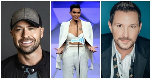 Cody Alan, Ruby Rose, and Ty Herndon will be front and center at the 2017 CMA Awards