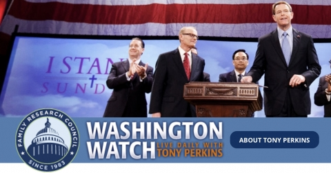 Washington-Watch