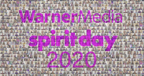 WarnerMedia Spirit Day 2020