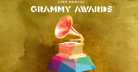 63rd Annual Grammy Awards