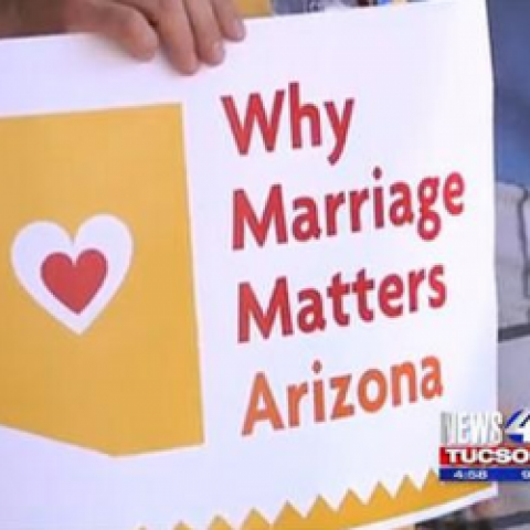 Marriage Arizona