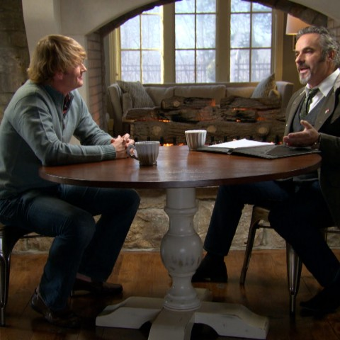 feherty, golf, gay