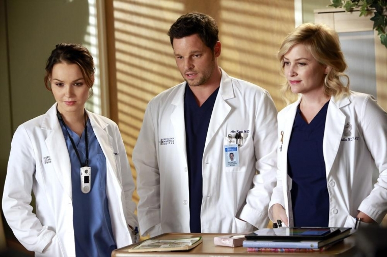 What To Watch Thursday 313 All New Greys Anatomy Glaad