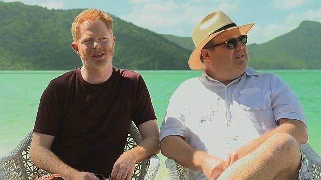 modern family, Australia, marriage equality, video